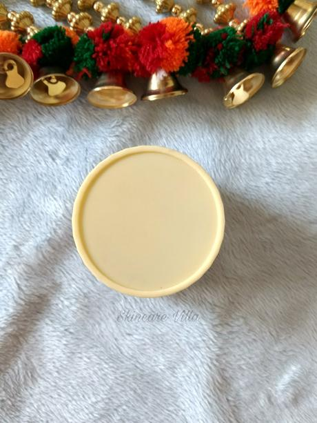 Acne marks, a forgotten story with Ida Naturals All Clear - Herbal Clay Mask