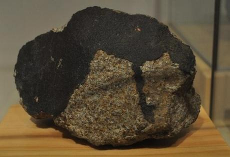 Barwell, Leicestershire Meteorite