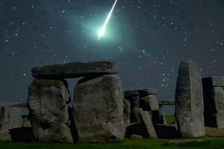 The Top 10 Largest Meteorites Found in the UK