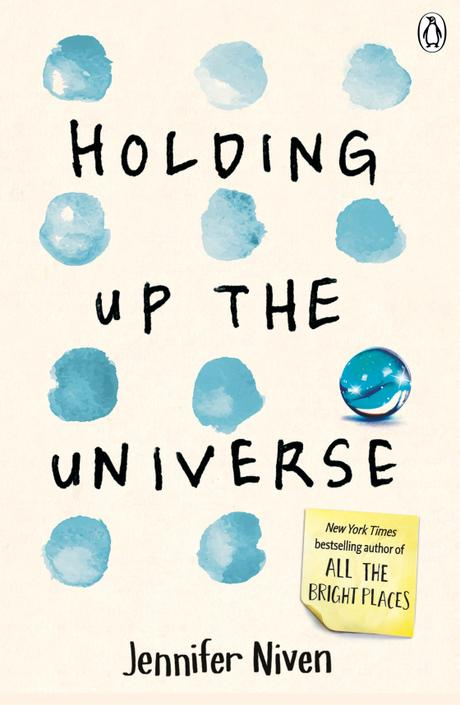 Book Review – Holding Up The Universe