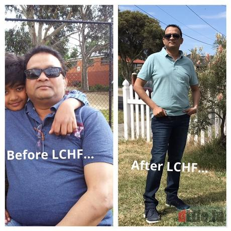 More Great Results with LCHF!