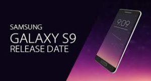 Samsung Galaxy S9 to extend the use of NFC in smartphone