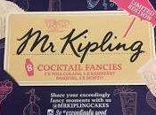 Today's Review: Kipling Mojito Cocktail Fancies