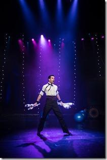 Review: Circus 1903 (Broadway in Chicago)