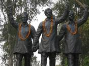 Remembering Great Martyrs Bhagat Singh, Rajguru Sukhdev