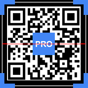 Description Qr Barcode Scanner Pro
