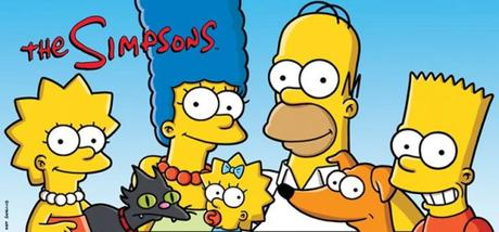 The Simpsons Challenge – Season 2 – Episode 1 – Bart Gets an F