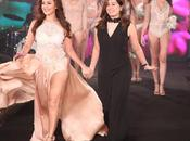 IIFW: Alluring Evening Unlimited Glamour Style India's First Intimate Fashion Week!