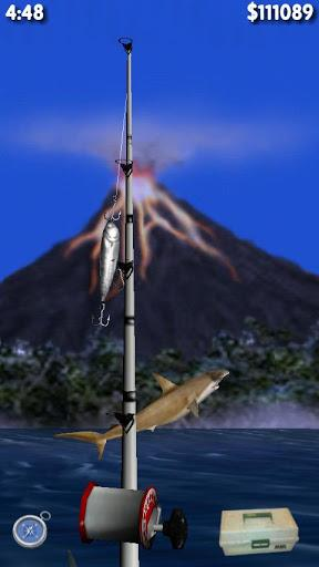 Big Sport Fishing 3D v1.80 APK