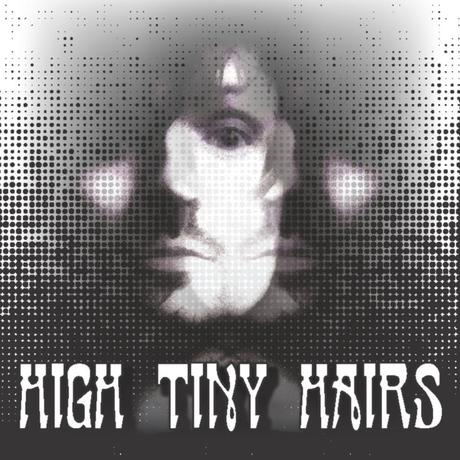 CD Review: High Tiny Hairs – LP
