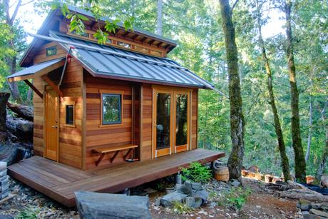Tiny Houses: The New Sustainable Living