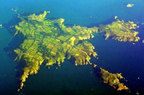 The Top 10 Largest Islands in the UK
