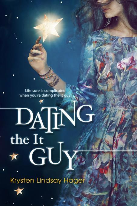 Check out Krysten Lindsay Hager's New Release!