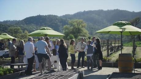 Dig Into The Yountville Live Festival