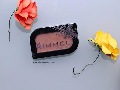 Rimmel Magnif'eyes Mono Eyeshadow in All About The Base