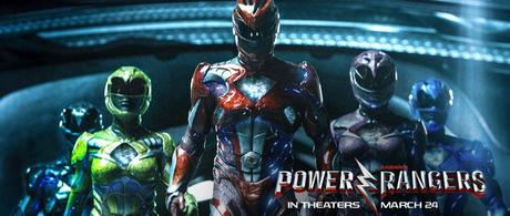 Everything You Need to Know About the Power Rangers [An Infographic]