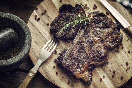 Why Red Meat Won't Kill You