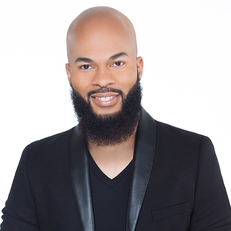 JJ Hairston Wants People To Have An Experience With God