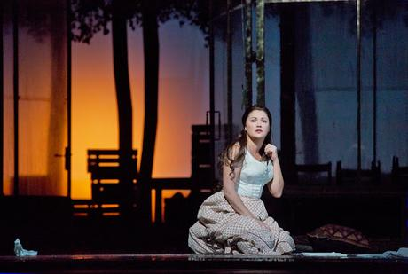 Metropolitan Opera Preview: Eugene Onegin