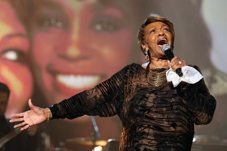 Cissy Houston To Be Honored At Grand Opening Of Gospel Concert Series