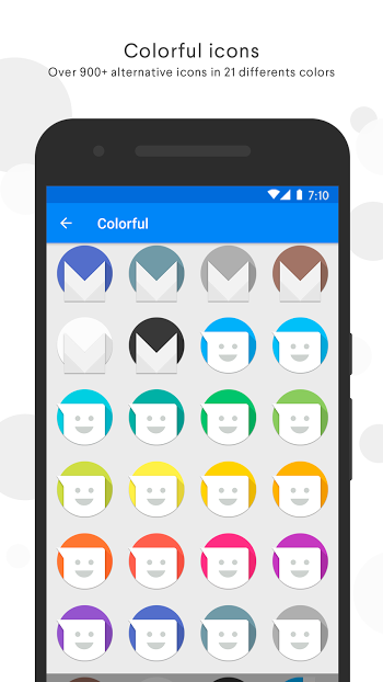 Pix it – Icon Pack v3.1 APK