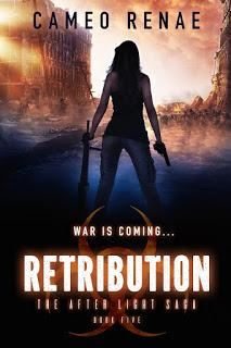 Retribution by Cameo Renae @agarcia6510 @CameoRenae