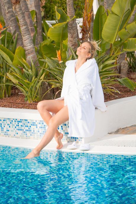 Fitness On Toast Faya Blog Girl Healthy Travel Westin Sleep Marbella La Quinta Spain World Sleep Day Health Lavender Relaxation Minfulness