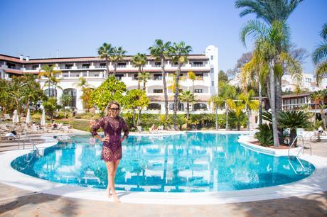 Fitness On Toast Faya Blog Girl Healthy Travel Westin Sleep Marbella La Quinta Spain World Sleep Day Health Lavender Relaxation Minfulness-4