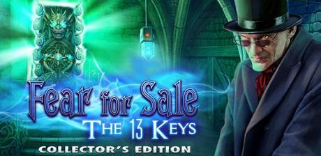 Fear for Sale: 13 Keys (Full) v1.0.0 APK