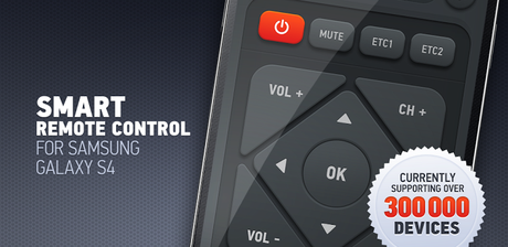 Smart IR Remote – AnyMote v4.4.3 APK