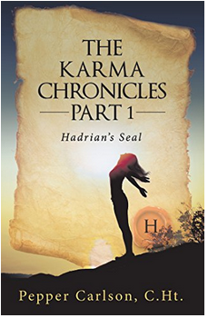 Repairing and Releasing Energetic Ties – The Karma Chronicles #BookReview and #AuthorInterview