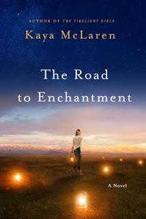 The Road to Enchantment by Kaya McLaren- Feature and Review