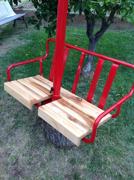 Chair Lift For Sale
