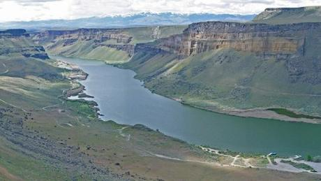 The Top Longest Rivers In The USA Paperblog - Top 10 longest rivers
