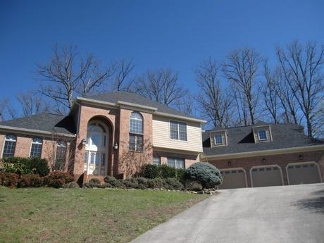 West Knoxville House Hunters: Concord Hills For Sale Below $500,000