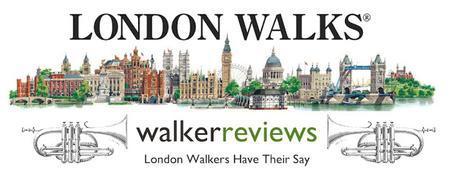 #London Walkers Review London Walks: