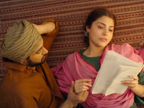 Phillauri a worthy family entertainer -Movie review
