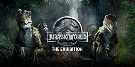 jurassic world field museum