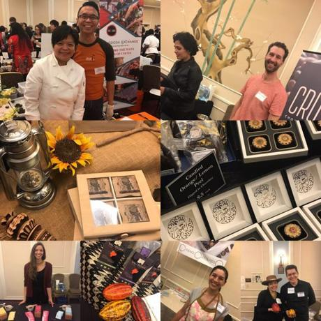 SF International Chocolate Salon | Results are In!
