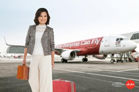 "AirAsia launches ""Red Talks with Daphne"" web series"