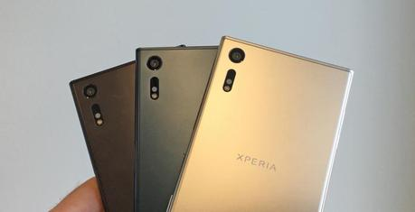 New Phone Coming Out Sony Xperia X2 And Sony Xperia XZ Premium