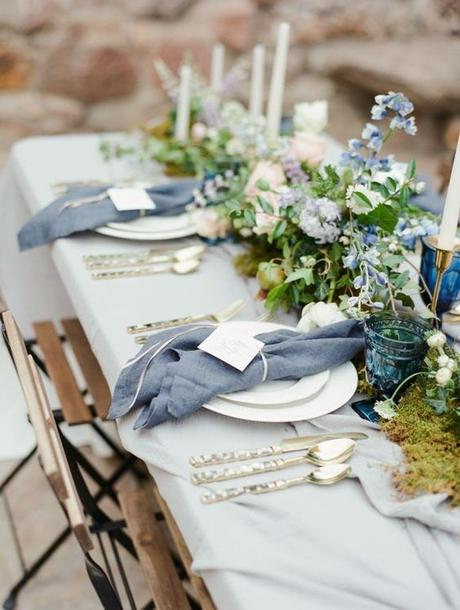 7 Simple Ideas for a Natural Seaside Wedding