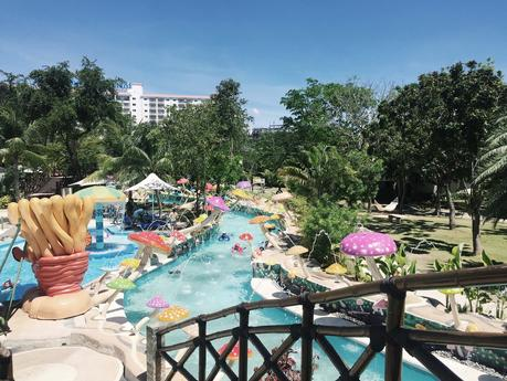 JPARK ISLAND RESORT AND WATERPARK SUMMER EXPERIENCE
