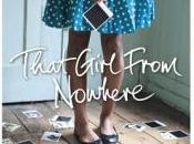 That Girl From Nowhere Dorothy Koomson
