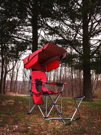 Review The Original Canopy Chair 3.0 by Renetto ... & Review: The Original Canopy Chair 3.0 by Renetto - Paperblog