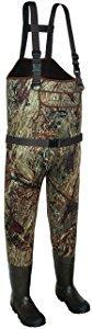 Allen Company Jersey Mossy Oak Chest Wader Review