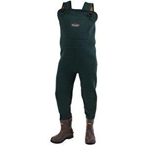 Toggs Amphib Neoprene Boot Foot Wader Review
