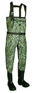 Allen Company Shadowgrass Chest Wader Review