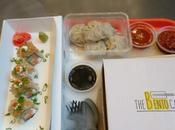 Bento Cafe Mall India Japanese Chinese Dishes #BentoCafe