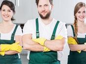 Advantages Hiring Professional Cleaning Services!